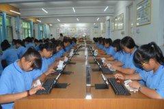 职业教育与基础教育须加强融合